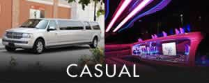 Montreal Limo Service