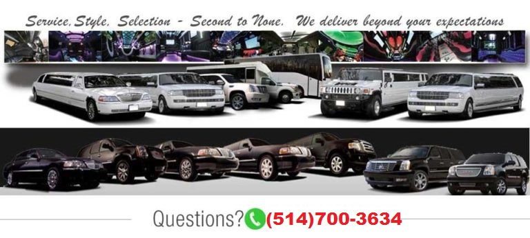 limo laval