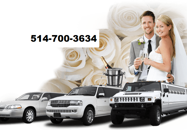 Montreal Limousine service
